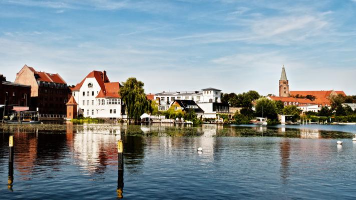 Brandenburg an der Havel©