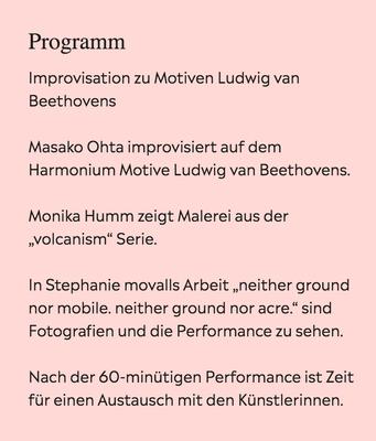 Programm zu Beethoven bei uns_Innen und Außen_14.12.2019_17-18 Uhr