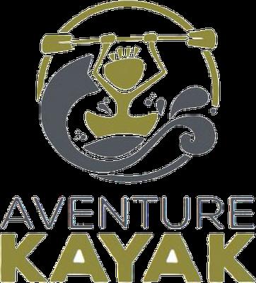 logo Aventure Kayak