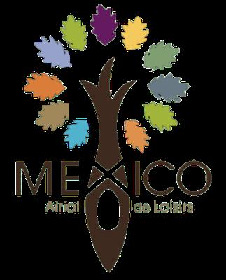 logo Mexico