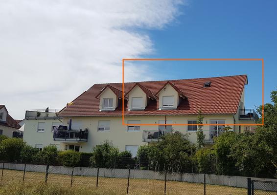 Vermittlung Projektentwicklung Wohnraum Gmbh