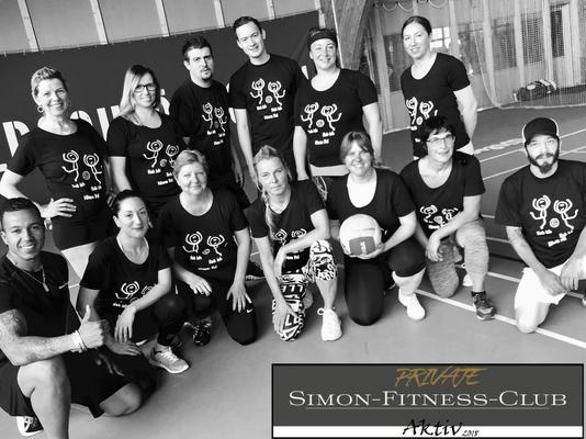 Simon Fitness