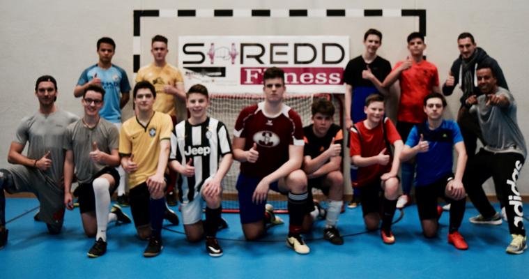 SimonFitness FC Rheinfelden