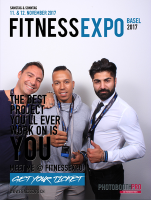 Simon Fitness SandroAngioletti & Isi Fox