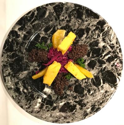 Salat (Vegivariante)