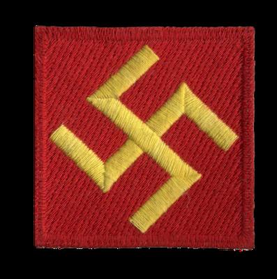 Abzeichen der 45. Infanteriedivision der US-Armee, 1923-1939