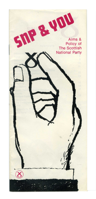 Programm der SNP, Ende der 1970er Jahre