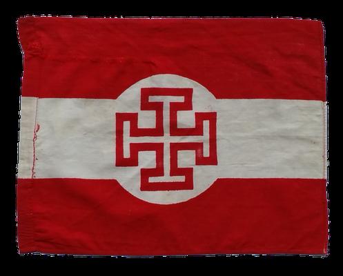 Wimpel der Vaterländischen Front