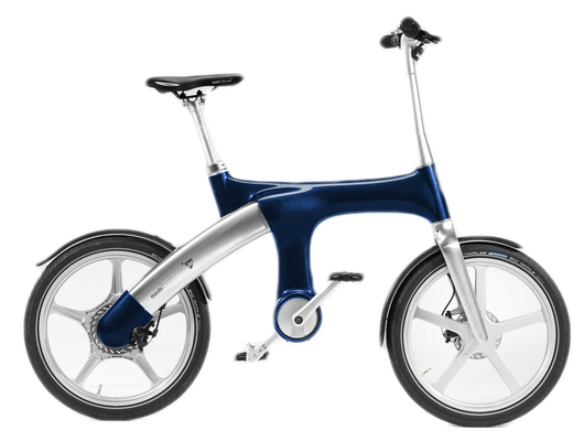 Mando Footloose IM e-Bike