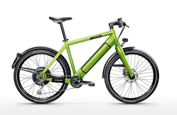 e-Bikes von Stromer