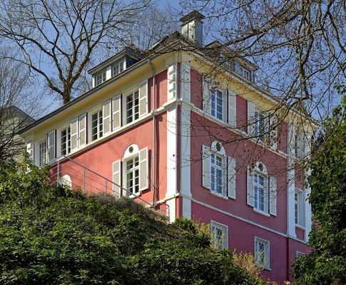 Villa Fischer von 1924