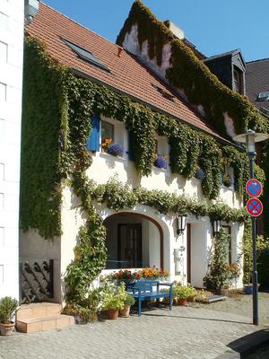 Wohnhaus um 1860