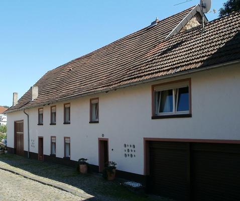 Bauernhaus um 1740