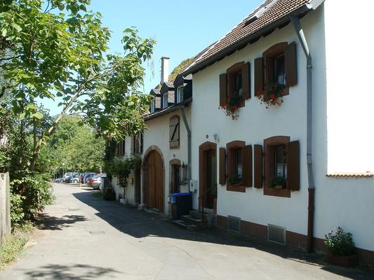 Bauernhaus von 1796