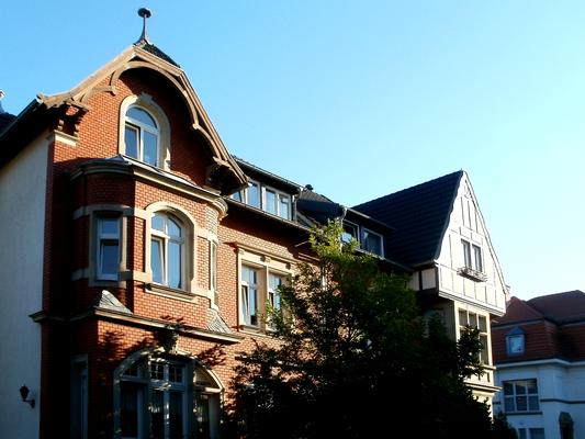 Wohnhaus von 1910