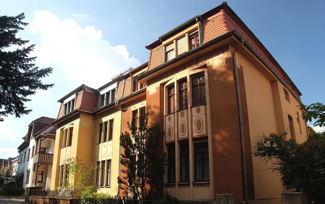 Wohnhaus entstanden um 1910