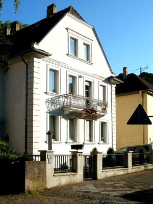 Wohnhaus von 1923