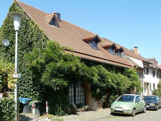Bauernhaus ebenfalls um 1740