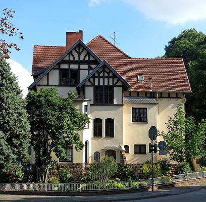Wohnhaus von 1901