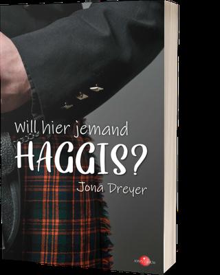 Will hier jemand Haggis?