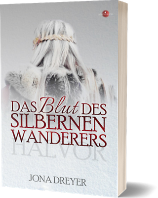 Das Blut des silbernen Wanderers