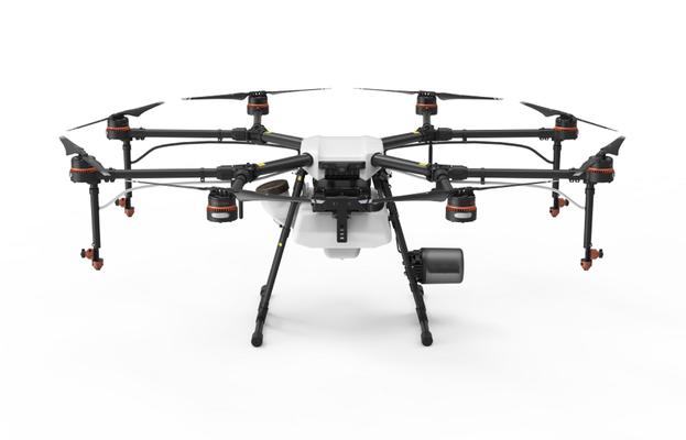 Drones para Agricultura Agras MG 1P