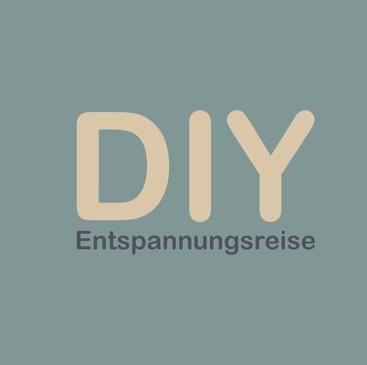DIY Entspannungsreise – Lavendel Augenkissen - The green eve