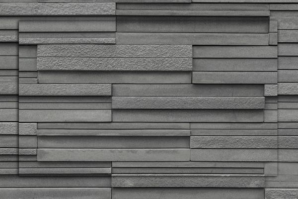 Steinriemchen, Steinverblender, Steinpaneele - Wandgestaltung mit Stein von GERZEN wand-design