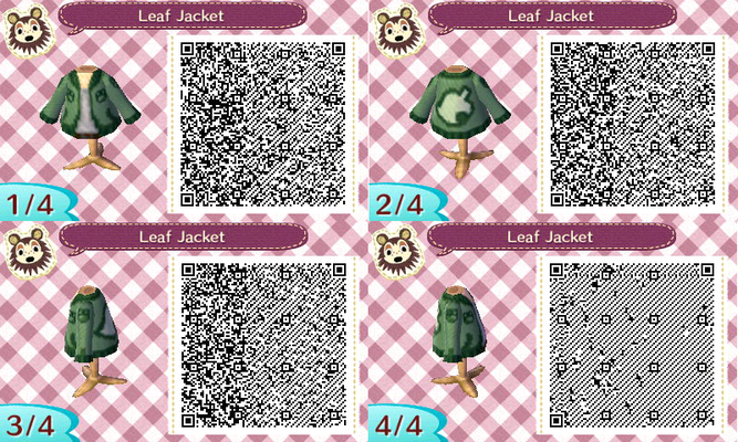 Animal Crossing New Leaf Qr Codes Pullover Istriku T Shirt