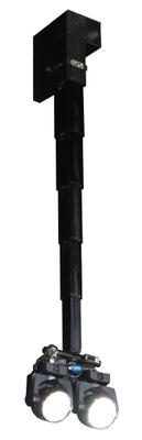 Magic Pole - Moving Load