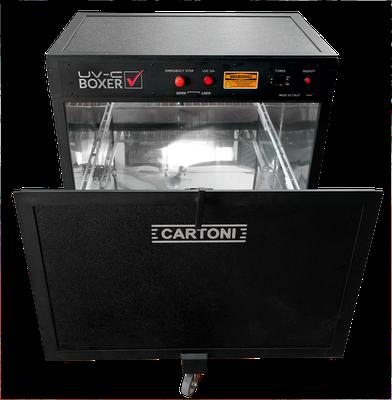 Puhlmann Cine - Cartoni UV-C Boxer