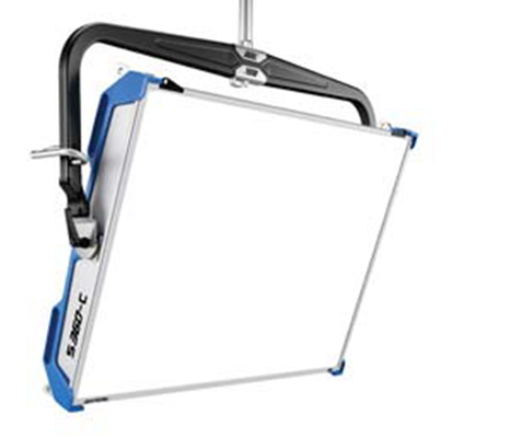 Puhlmann Cine - ARRI Skypanel S360-C LED Light Kit