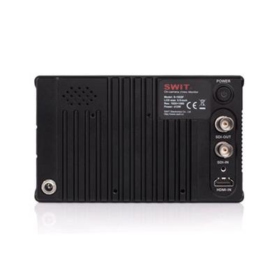 "Puhlmann Cine - SWIT S-1053F-KIT, 5,5"" FullHD 2k OnCamera Display Paket"
