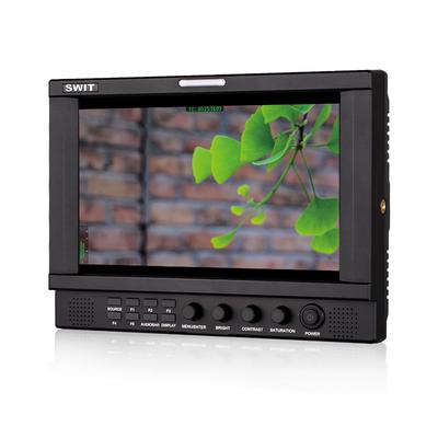 "Puhlmann Cine - SWIT S-1093H, 9"" HD LCD, HDMI, HDSDI / AB-Mount / V-Mount"