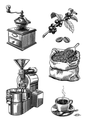 Benjamin von Eckartsberg - Illustration - Kunde: G.C. Breiger