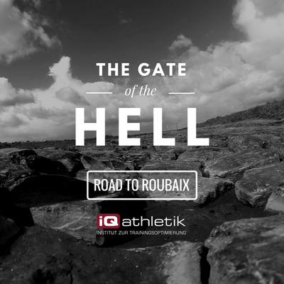 Pflaster für Legenden: das Radrennen Paris-Roubaix