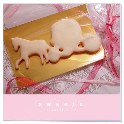 photobook, sweets 1, Fleur*Fleur*, fleurfleur