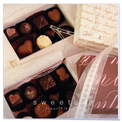 photobook, sweets 4, Fleur*Fleur*, fleurfleur