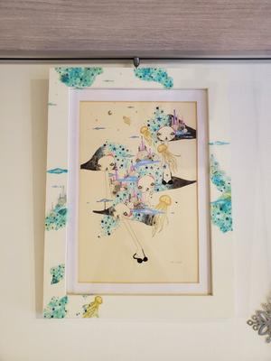 [画家]大森みず紀