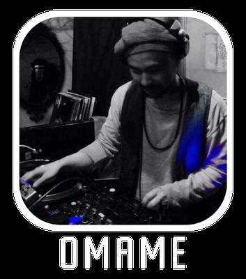 DJ omame