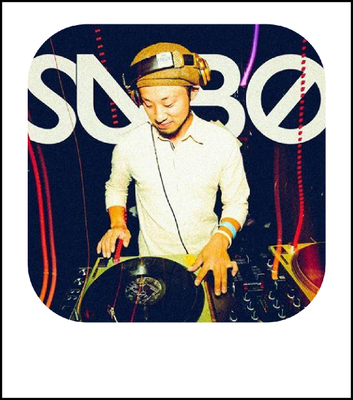 DJ kaneta a.k.a Tsubo8