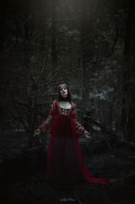 La reine de damnés/ The queen of the damned