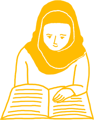 Icon Lesen