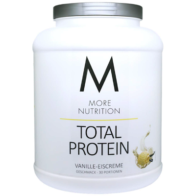 More Nutrition TOTAL PROTEIN by Lifebuilders24