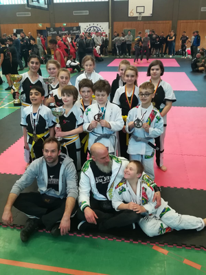 Championsday, Wetzlar 2019