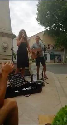 A Saint Rémy de Provence