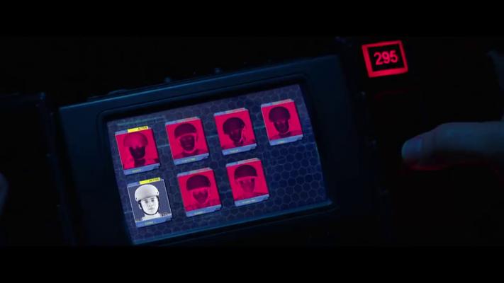 """--- in dem sie die Nummern einfärbt und nur """"Zombie"""" übrig läßt. Was dann passiert ist unfaßbar schockierend!"""