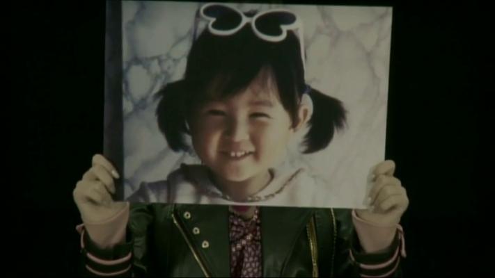 Yurika - Sie war schon als Kind so süß <3