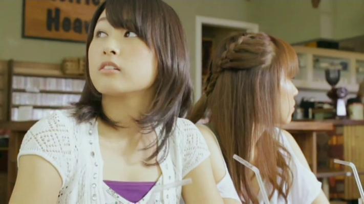 --- doch Yurika merkt sofort das was nicht stimmt, denn Aina flüchtet regelrecht!!!