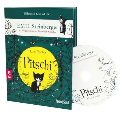 """DVD """"Pitschi"""""""